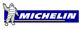 Alimentation led Michelin